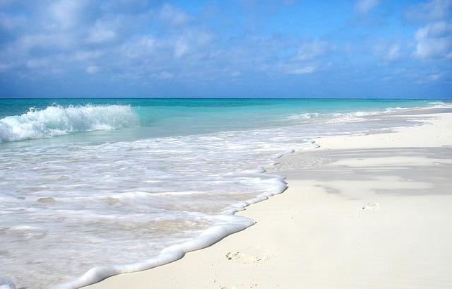 Куба - курорт Cayo Santa Maria