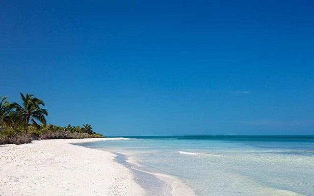Остров-курорт Cayo Coco