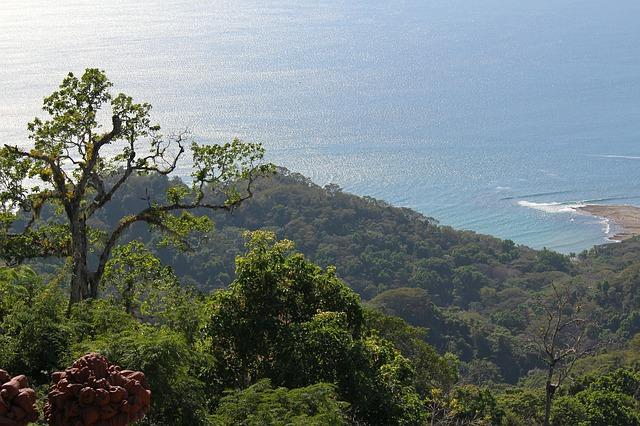 Полуостров Península deOsa - Коста-Рика