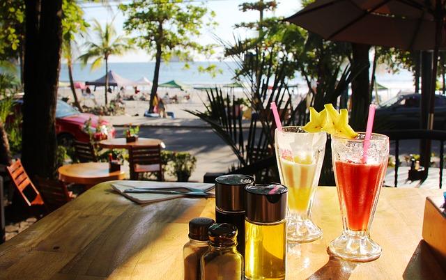 Tortuguero - курорт на побережье Карибского моря