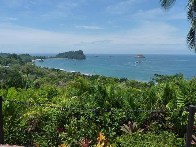 Курорт Península deOsa в Коста-Рике