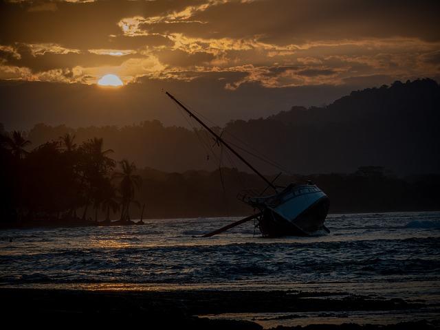 PuertoViejo - курорт на карибском море
