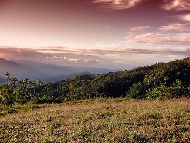 Национальный парк Ринкон-де-ла-Вьеха в Коста-Рике