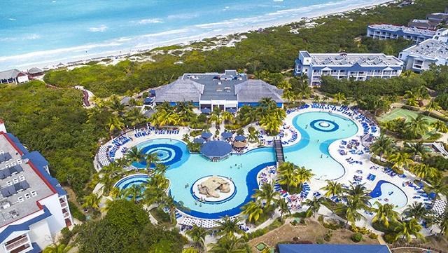 Курорт Cayo Santa Maria - отель Starfish