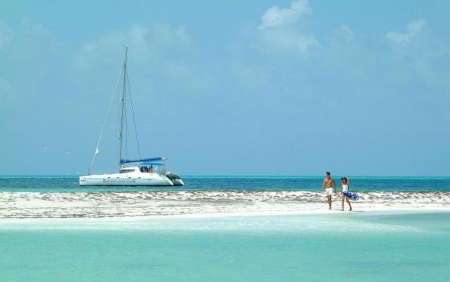 Сayo Largo - курорт на Карибском море