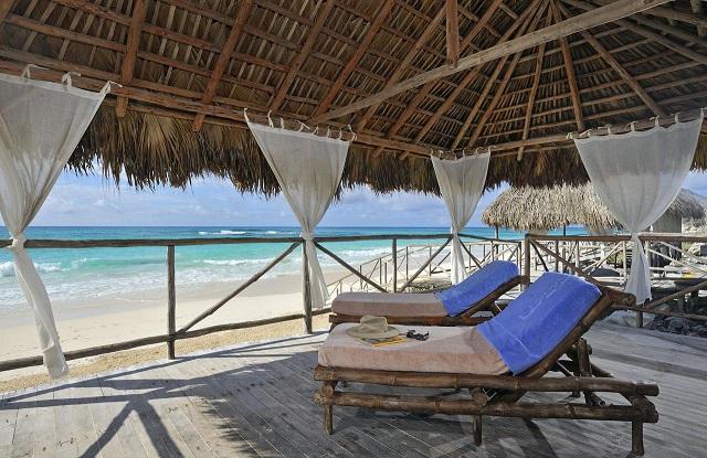 Отдых на Карибском море - отель SOL