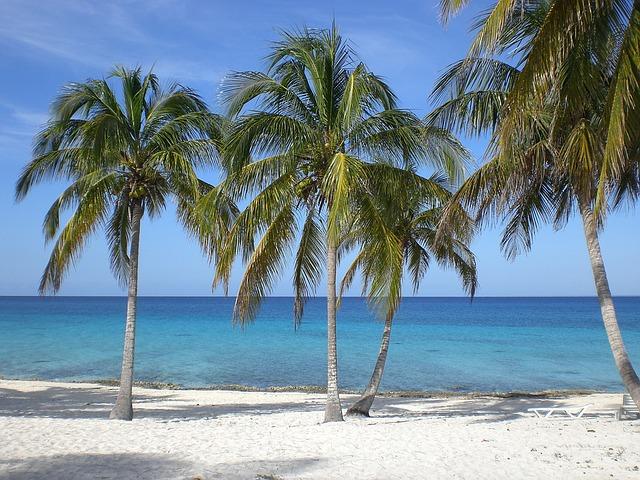 Курорт на Карибском море - Playa Ancon