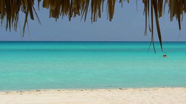 Пляж Эсмеральда