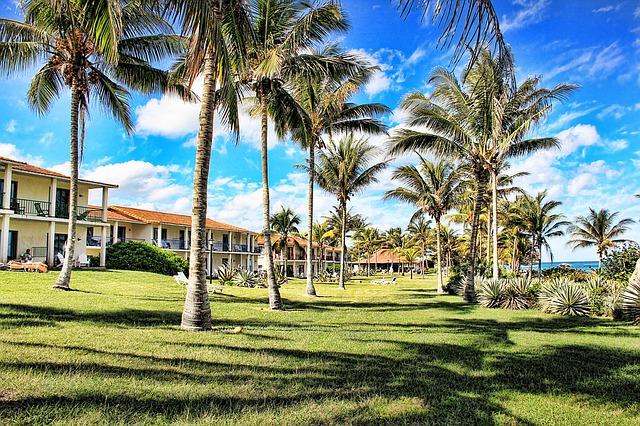 Отели курорта Playa Esmeralda
