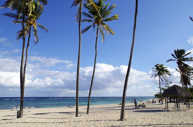 Курорт на Карибском побережье - Playa Ancon
