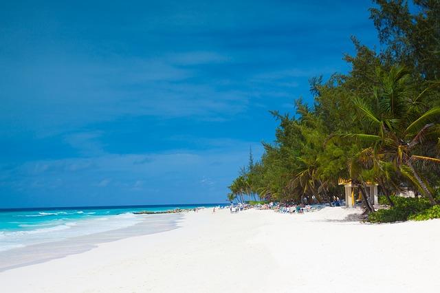 Варадеро - лучший курорт на Кубе
