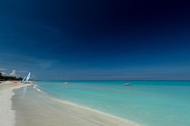 Лучший Отдых на Кубе в Варадеро
