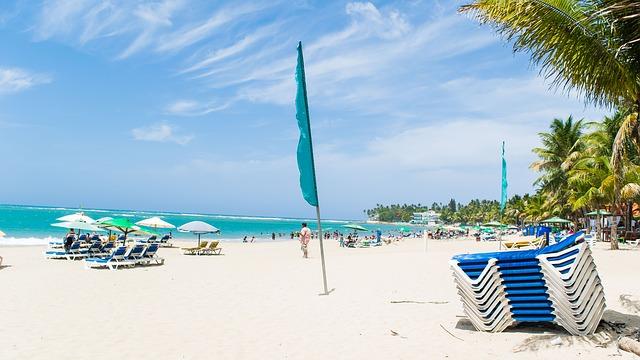 Курорт Cabarete в Доминикане
