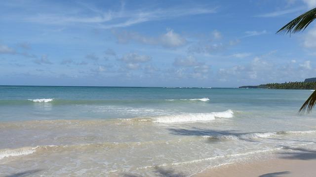 Курорт Juan Dolio в Доминикане