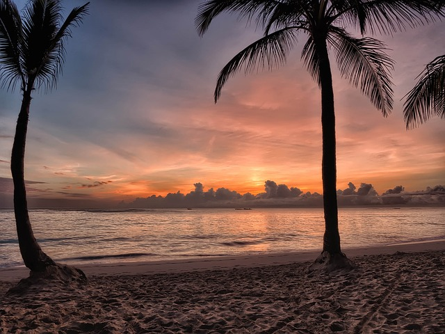 Bavaro - престижный курорт в Доминикане