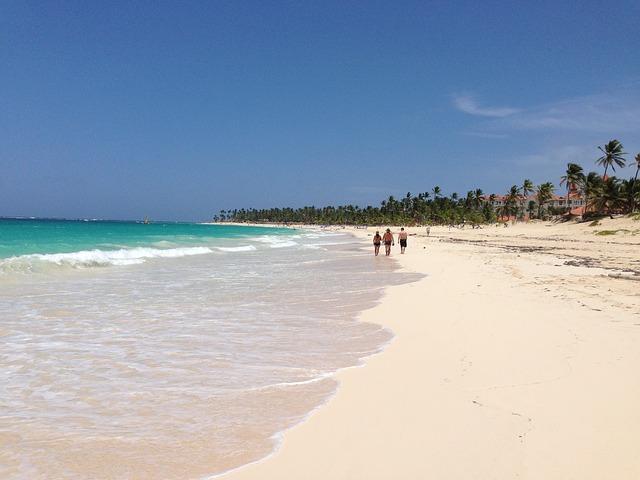 Кап Кана - фешенебельный курорт в Доминикане