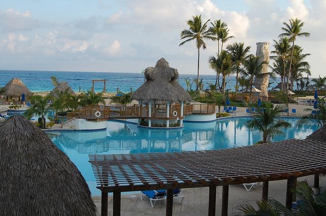 Кап Кана - курорт на побережье Атлантического океана