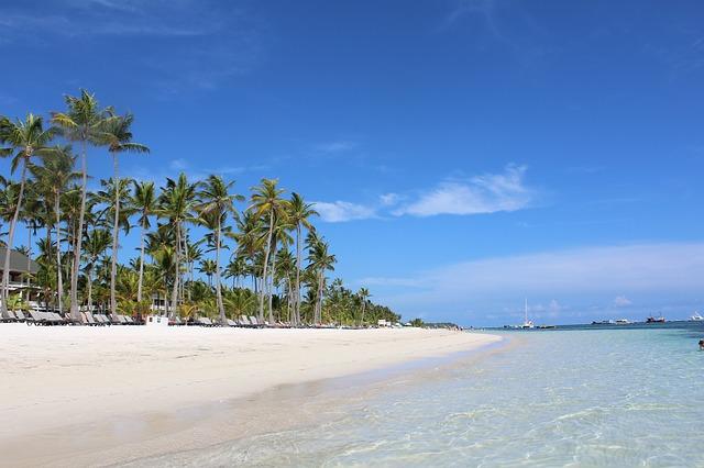 Пунта Кана - популярный курорт в Доминикане