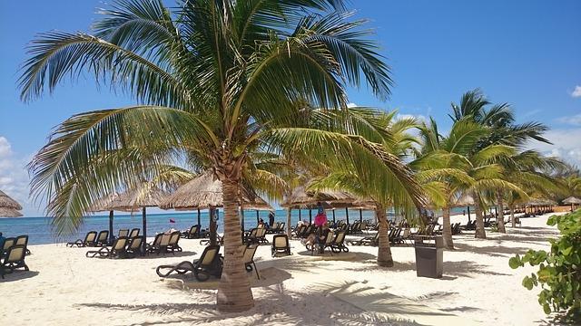 Isla Mujeres - Мексика