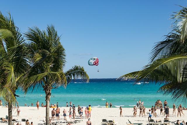 Мексика - курорт Riviera Maya