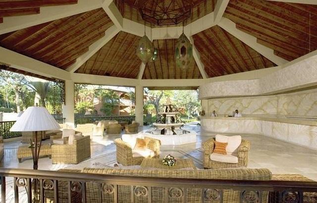 Отель 3 звезды Belle Vue Dominican Bay