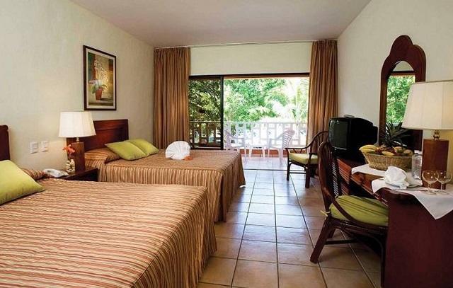 Номера в отеле Belle Vue Dominican Bay Доминикана