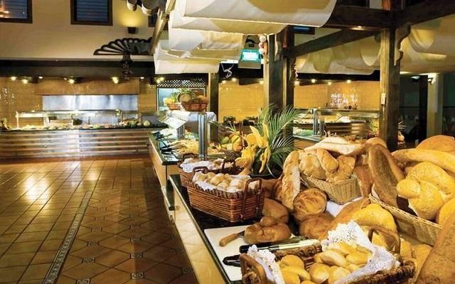 Ресторан в отеле Belle Vue Dominican Bay Доминикана
