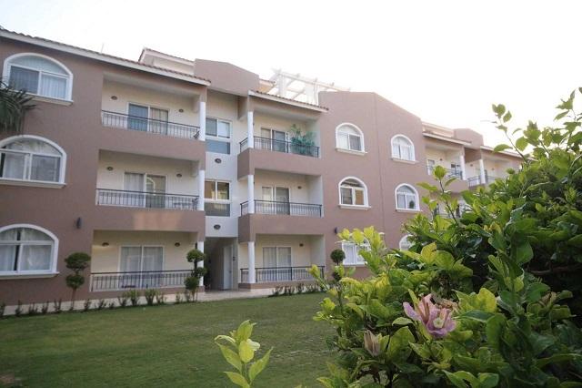 Отель 3 звезды Residencial Las Buganvillas Bavaro