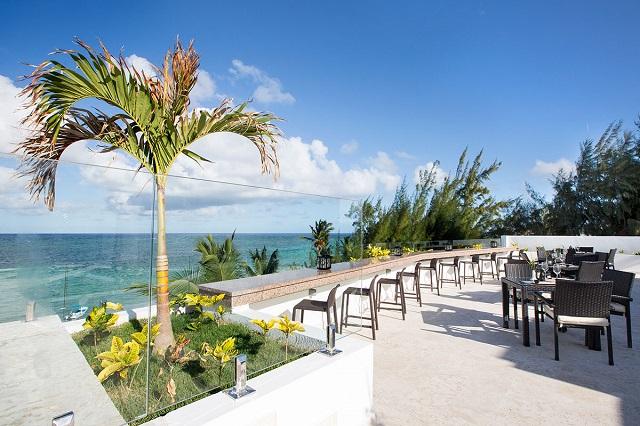 Ресторан в отеле Whala! Bavaro Доминикана
