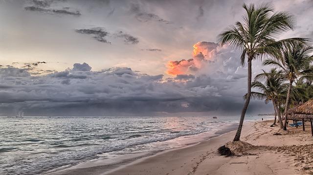 Лучшие пляжи Доминиканы с белым песком