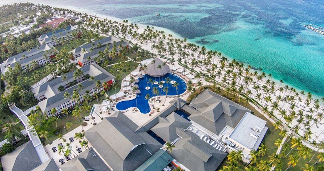 Отель 4 звезды Barcelo Dominican Beach Resort в Доминикане