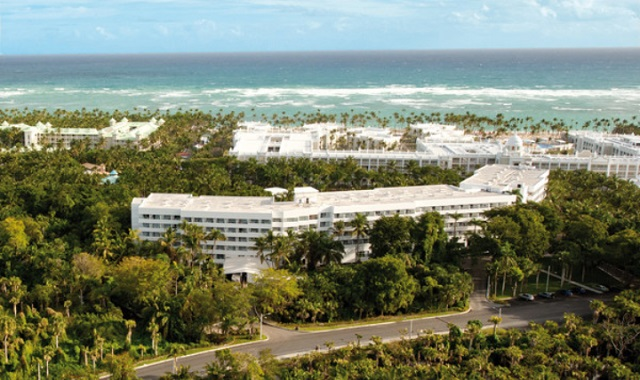 Отель 4 звезды Riu Naiboa в Доминикане