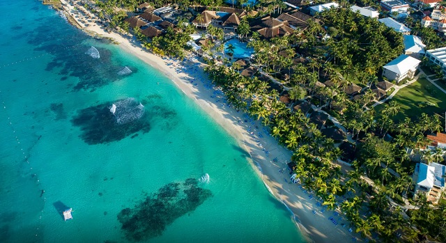 Отель 4 звезды Viva Dominicus Beach в Доминикане