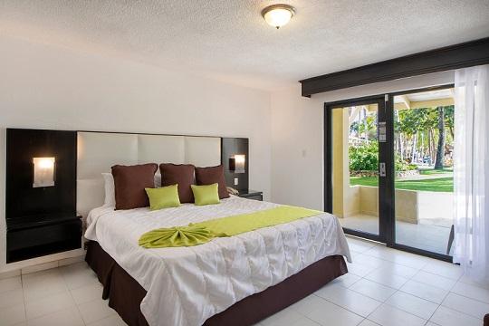 Номера в отеле Viva Dominicus Beach 4* в Доминикане