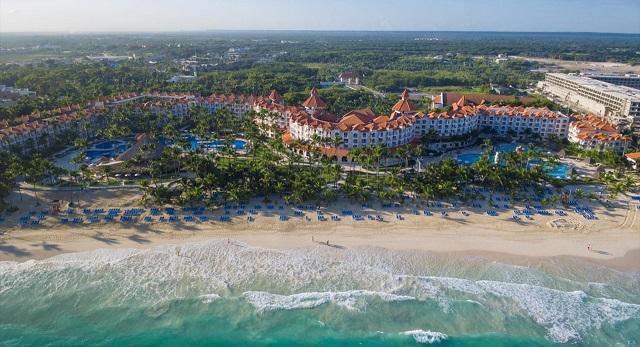 Отель 4 звезды Occidental Caribe в Пунта Кане