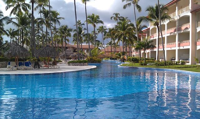Популярные отели Доминиканы 4 звезды все включено