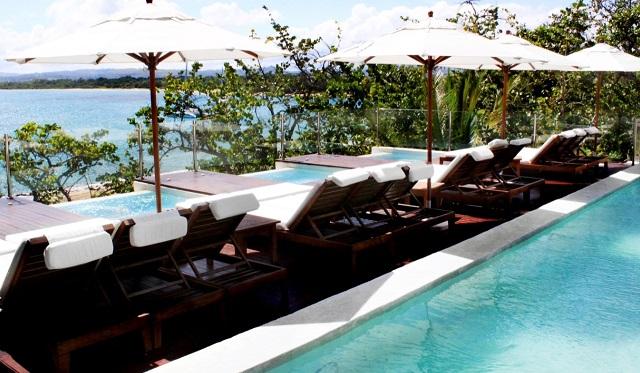Территория отеля Casa Colonial Beach & Spa 5*