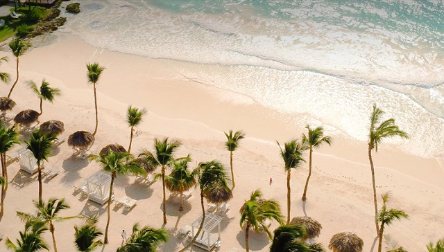 Пляжный отдых в Доминикане
