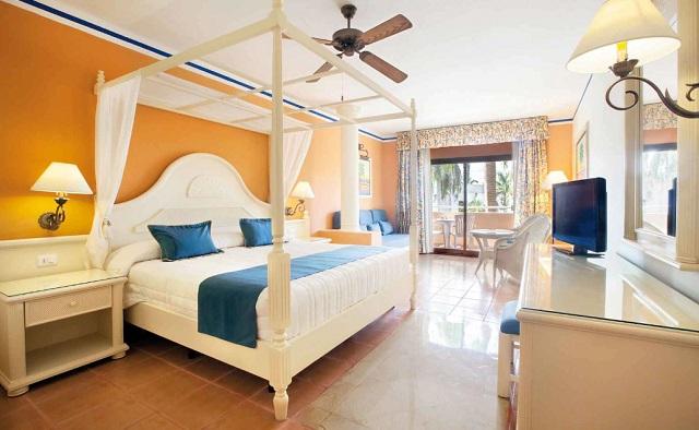 Номера в отеле Grand Bahia Principe Bavaro 5* в Пунта Кане