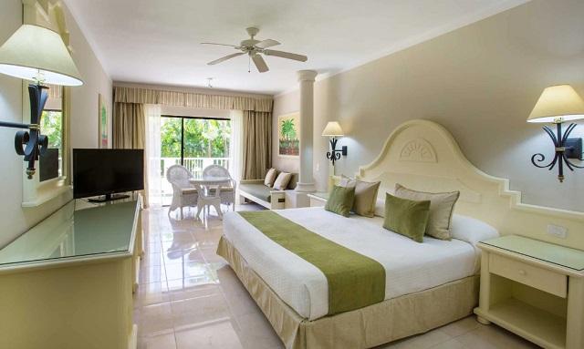 Номера в отеле Grand Bahia Principe La Romana 5* в Ла-Романа