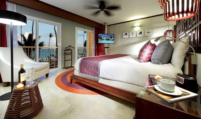 Номера в отельном комплексе Grand Palladium Bavaro Resort & Spa 5*