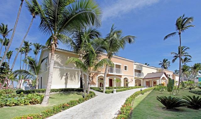 Отель 5 звезд Grand Palladium Bavaro Resort & Spa - All Inclusive в Доминикане