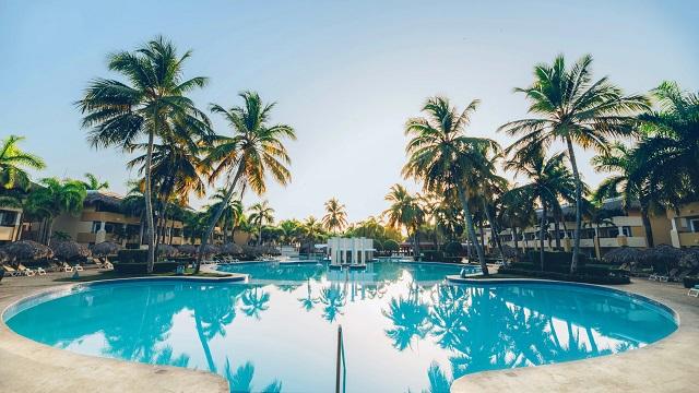 Курорты и отели Доминиканы