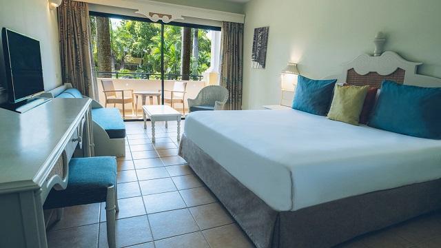 Номер в отеле Iberostar Costa Dorada 5* в Пуэрто-Плата