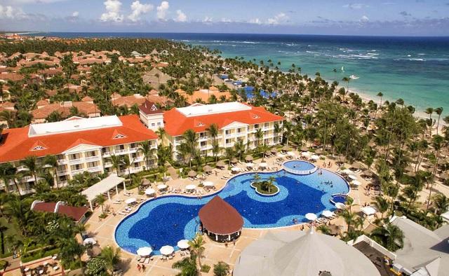 Отель 5 звезд Luxury Bahia Principe Esmeralda в Доминикане
