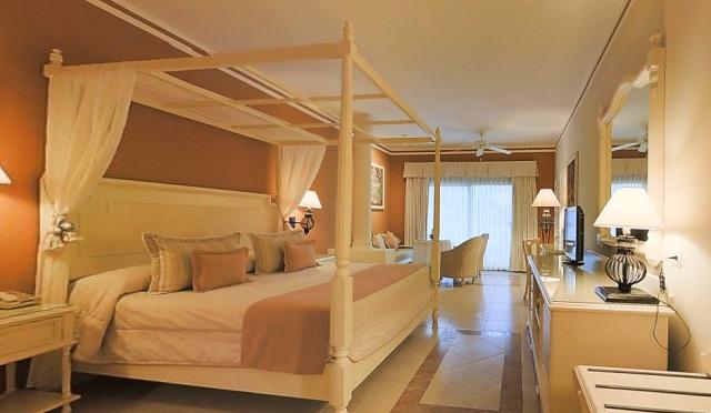 Номер в отеле Luxury Bahia Principe Esmeralda 5* в Доминикане