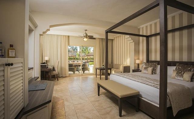 Номер отеля Majestic Colonial Punta Cana 5*