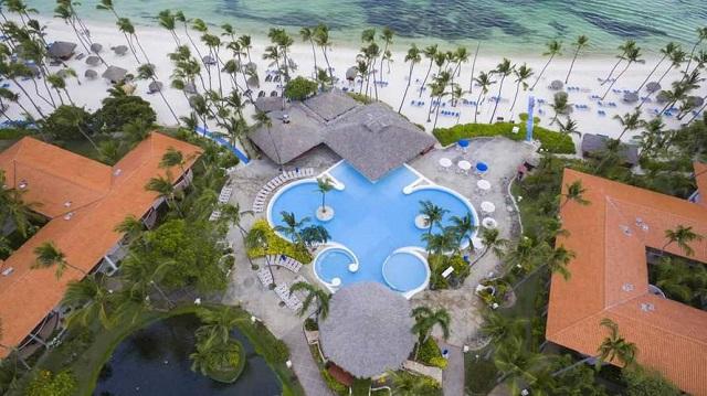 Отель 5 звезд Natura Park Beach Eco Resort & Spa в Пунта Кане