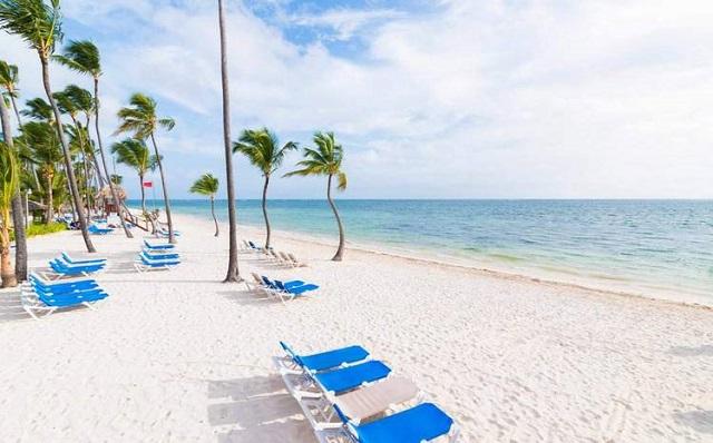 Пляж отеля Natura Park Beach Eco Resort & Spa 5*