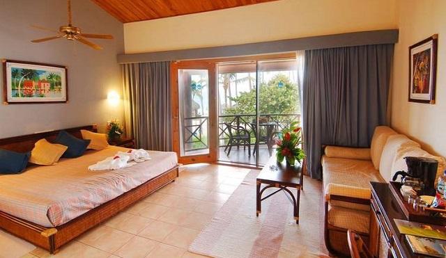 Номера в отеле Natura Park Beach Eco Resort & Spa 5* в Пунта Кана